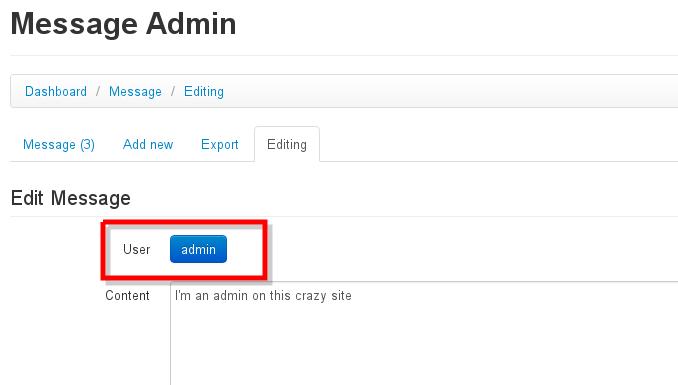 Admin Interface — flask-peewee 0 6 7 documentation